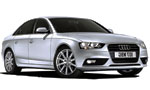 Malaga Car Hire - Audi A4 AUTOMATIC