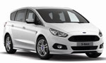 Malaga Car Hire - Ford Galaxy 7 seaters