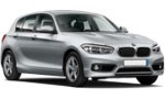 Car Hire Malaga - BMW 1 Series