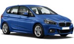 Car Hire Malaga - BMW 2 Series Active Tourer