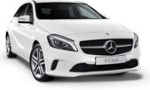 Malaga Car Hire - Mercedes A Class (Mercedes Guaranteed)