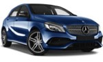 Malaga Car Hire - Mercedes A Class Auto (Mercedes Guaranteed)