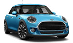 Malaga Car Hire - Mini Cooper Auto