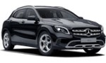 Car Hire Malaga - Mercedes GLA Class Auto (Mercedes Guaranteed)