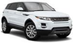 Car Hire Malaga - Land Rover Range Rover Evoque Auto